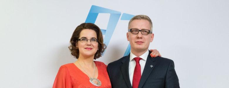 Liisa Pakosta: seda ehet kandes oli väekam tunne - foto
